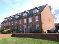 3 bedroom Town House to rent in The Sadlers...
