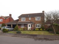 4 bed Detached home in Rogers Mead...