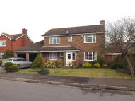 4 bed Detached home to rent in ROGERS MEAD...