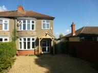 3 bedroom semi detached house for sale in Hardingstone Lane...