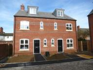 4 bedroom semi detached property in Old Scholars Close...