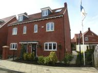 3 bedroom semi detached house for sale in Tavener Fields...