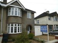 semi detached house for sale in Greenfield Avenue...