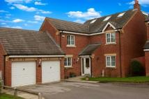6 bedroom Detached house in Woodlands, Grange Park...