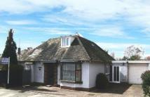 Meadway Detached Bungalow for sale