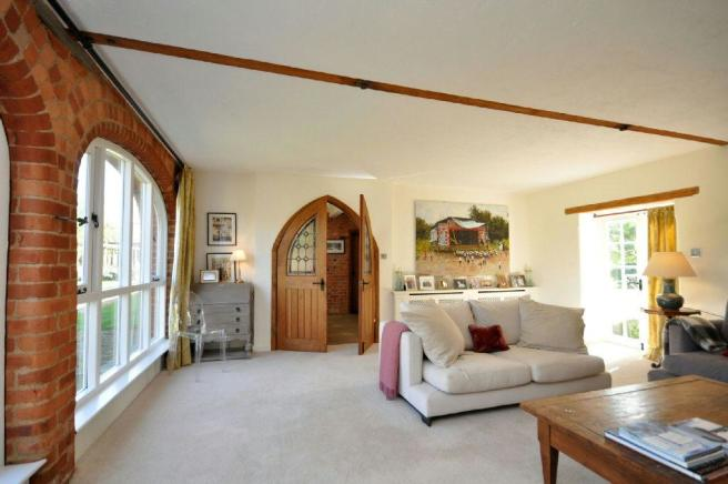 Sitting Room View 2