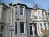3 bed Terraced home for sale in Barton Avenue, Plymouth...