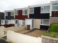 2 bed Terraced home for sale in Swift Gardens, Plymouth...