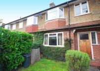 Terraced house to rent in Laurel Road, Hampton Hill
