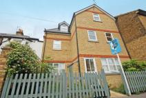 1 bed Apartment in Windmill Road...