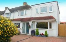 4 bed semi detached home in Riverdale Road, Hanworth