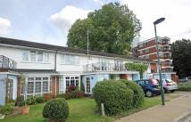4 bedroom Terraced home in River Reach, Teddington