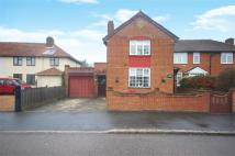 3 bed semi detached home for sale in Sunbury Way, Hanworth...