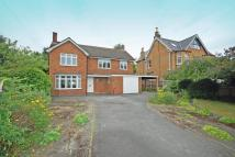Detached home for sale in St James's Road...