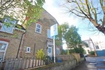 1 bedroom Apartment in Walpole Road...