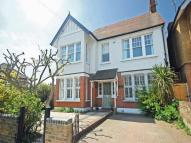 Detached property in Percy Road, Hampton
