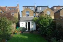 semi detached home to rent in Malvern Road...
