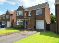 3 bedroom Detached property in Moatside, Hanworth Park