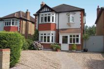 3 bed Detached house for sale in Wensleydale Road, Hampton