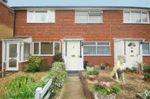 2 bed Terraced property in Chelsea Close...
