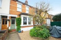 Windmill Road Terraced property for sale