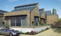 1 bed Flat for sale in Third Cross Road...