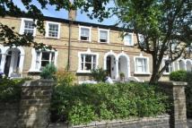 Terraced property for sale in Haggard Road, Twickenham