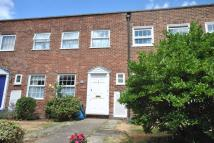 3 bed Terraced property in Lancaster Place...