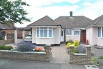 Semi-Detached Bungalow for sale in Lime Grove, Twickenham