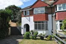 Beech Way semi detached property for sale