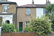 2 bed Terraced property in Richmond Road, Twickenham