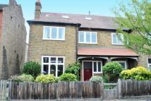 4 bed semi detached house for sale in Holmes Road, Twickenham