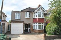 4 bedroom semi detached house for sale in Ryecroft Avenue...
