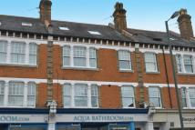 1 bedroom Flat for sale in Richmond Road, Twickenham