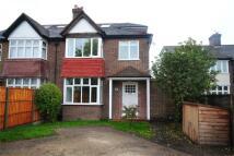 semi detached home for sale in Whitton Road, Twickenham
