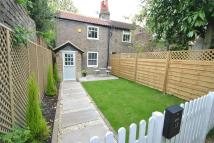Cottage for sale in Richmond Road, Twickenham