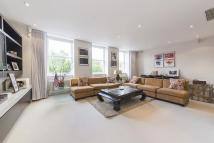 Cadogan Square Flat to rent