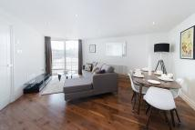 Flat to rent in The Hansom, Bridge Place...