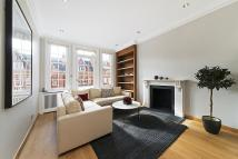 1 bedroom Flat in Cadogan Gardens, London...