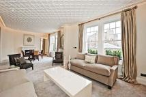 Flat to rent in Cadogan Court Gardens...