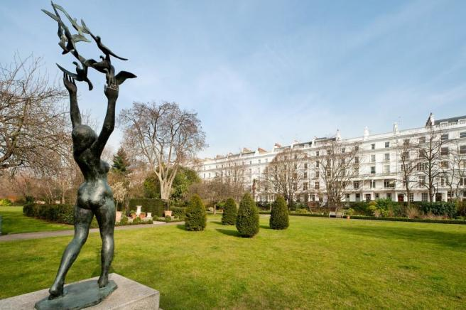 Communal Gardens (by