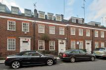 4 bedroom Terraced home in Lancelot Place, London...