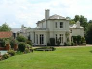 7 bedroom Detached house to rent in Greensted Road, Ongar...