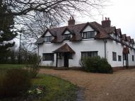 4 bed home to rent in Great Easton...