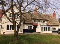 5 bed Cottage in Henham...