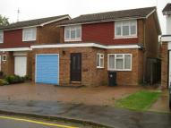 property to rent in Chestnut Way, Takeley...