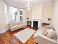 Terraced property in Sandycoombe Road...