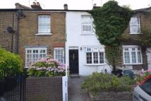 Cottage to rent in Brook Road, St Margarets
