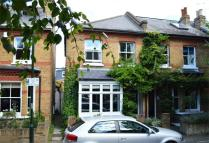 semi detached property in South Western Road...