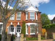 Norman Avenue semi detached property to rent